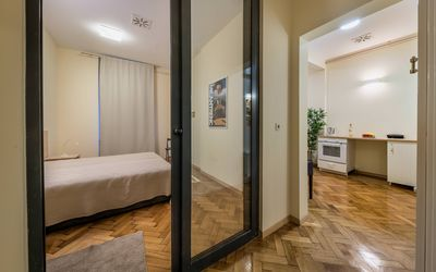 Photo for 1 bedroom apt in the heart of Zagreb, Croatia