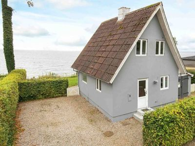 Photo for Vacation home Kelstrup Strand/Jylland  in Haderslev, SE Jutland - 4 persons, 2 bedrooms