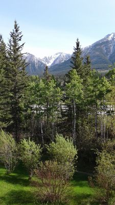 Photo for Two Bedroom Condo  Canmore close to downtown, pool and gym
