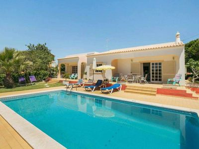 Photo for 3BR House Vacation Rental in Albufeira