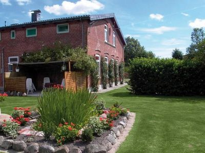 Photo for Apartment / app. for 5 guests with 55m² in Fehmarn OT Hinrichsdorf (18549)