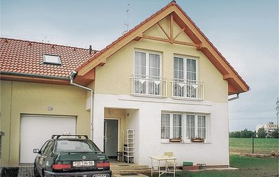 Photo for 3 bedroom accommodation in Praha 8