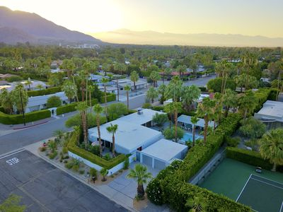 Photo for THAT WEXLER HOUSE PALM SPRINGS