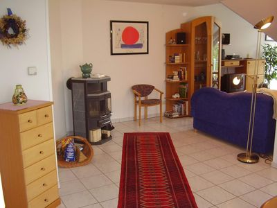 Photo for Holiday 200-041a - Apartment in Nessmersiel 200-041a