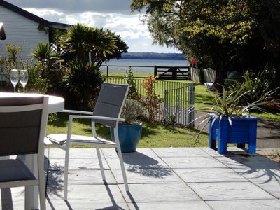 Photo for 2BR Cottage Vacation Rental in Holdens Bay, Bay Of Plenty
