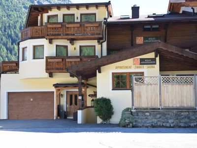 Photo for Apartment / app. for 6 guests with 92m² in Sölden (94935)