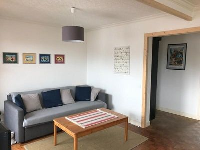 Photo for Apartment Ciboure, 3 bedrooms, 6 persons