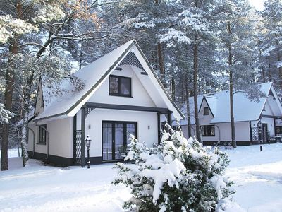 Photo for 55m²- DHH - cottages by the lake
