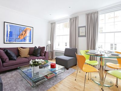 Photo for 3 BEDROOM HOUSE-  HEART OF KNIGHTSBRIDGE-