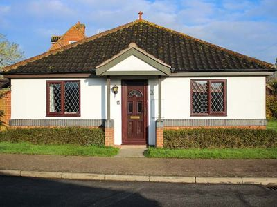 Photo for 2BR Cottage Vacation Rental in Melton Constable
