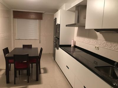 Photo for Tourist apartments Rosende (chapter 2. Single beds