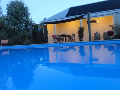Photo for Luxurious Cottage with Private Swimming Pool