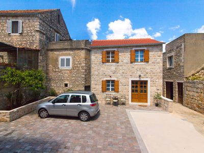 Photo for House Tia (11861-K1) - Vrboska - island Hvar