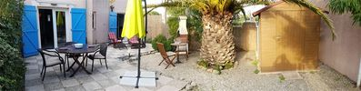 Photo for GRUISSAN : 3-rooms Villa for 6 people max.
