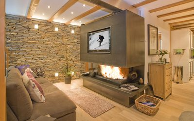 Photo for Haute Chalets 5 bedroom luxury chalet