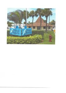 Photo for Beachfront Lot Rental Space for RV