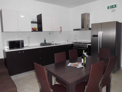 Photo for Brand new 3 bedroom aparment in Msida F3