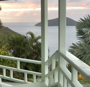 Photo for Heavenly Botanical Seaside Paradise is a stunningly gorgeous private estate.