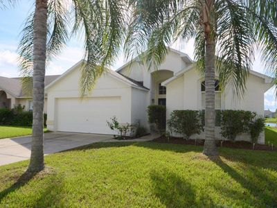 Photo for 3 Bed Disney/Orlando Vacation Home with Gorgeous LAKE VIEW!