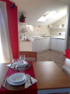 Photo for Beautiful apt in Viverone
