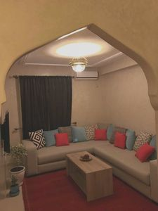 Photo for 3BR Apartment Vacation Rental in Agadir