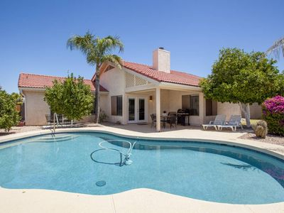 Photo for North Scottsdale Oasis in Scottsdale