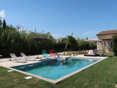 Photo for 3BR House Vacation Rental in Châteaurenard