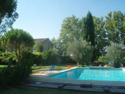Photo for 5BR House Vacation Rental in Althen-Des-Paluds, Provence-Alpes-Côte-D'Azur