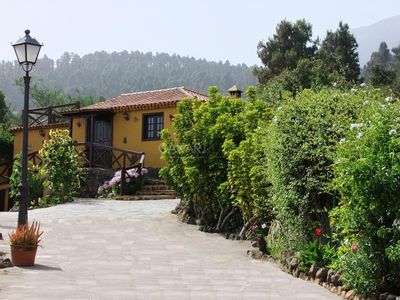 Photo for Charming Country house Icod de los Vinos, Tenerife