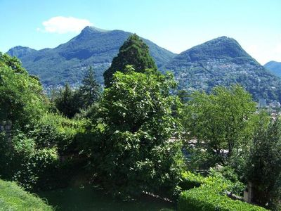 Photo for Holiday apartment Lugano for 1 - 4 persons - Holiday apartment