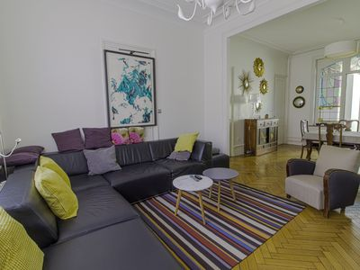 Photo for 3BR Townhome Vacation Rental in Lille, Nord