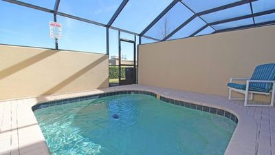 Photo for This Luxury 5 Star Townhome is located minutes from Disney World on Windsor Hills Resort, Orlando House 1711