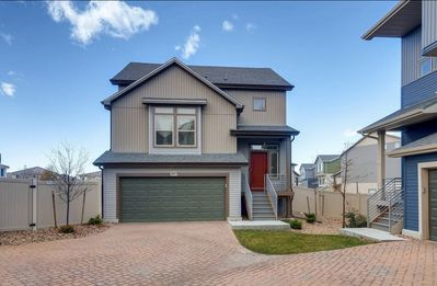 Photo for Gorgeous New Home By Denver Airport & Downtown With Deck & Patio!