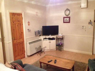 Photo for Lahinch Seaside Apartment - 2 Bed - Sleeps 4/5