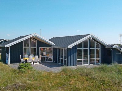 Photo for Vacation home Vrist in Harboøre - 10 persons, 3 bedrooms