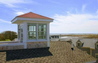 Photo for West End Luxury Condo with Sweeping Views and Decks