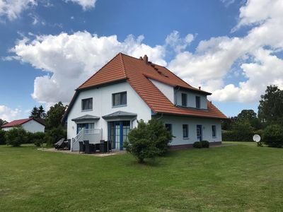 Photo for Holiday home for 7 guests with 110m² in Garz / Rügen (122786)