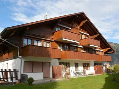 Photo for Apartment Simmental in Zweisimmen - 4 persons, 1 bedrooms