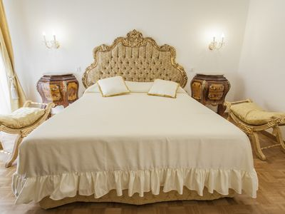 Photo for holiday home 'Suite Sarandrea' in Rome Vatican Saint Peter area