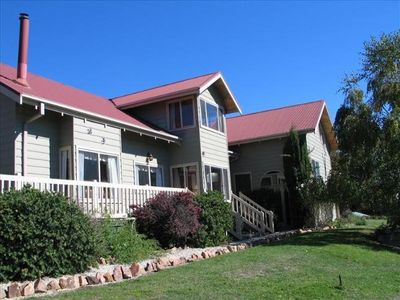Photo for ALPINE STAG LODGE HOUSE Mt Buller Base