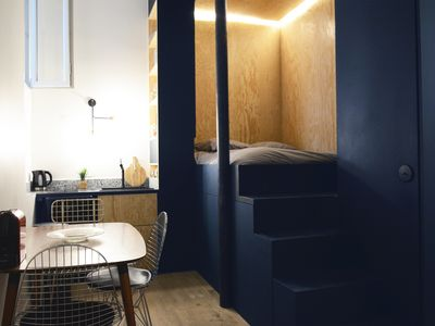 Photo for duplex design and atypical