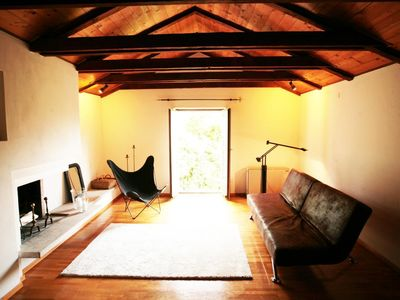 Photo for Holiday apartment Minusio for 2 - 3 persons with 1 bedroom - Holiday apartment in a two family house