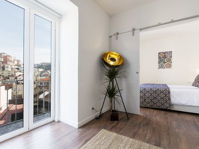 Photo for Amazing Downtown Apt with balcony and fantastic view