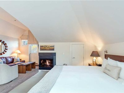 Photo for Two-Bedroom Penthouse at Hotel Columbia
