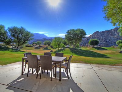 Photo for Beautiful Home at base of Mountains & Famous PGA West Course LQ157