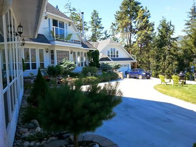 Photo for Amazing Eagle Point Vacation Home & Spa...