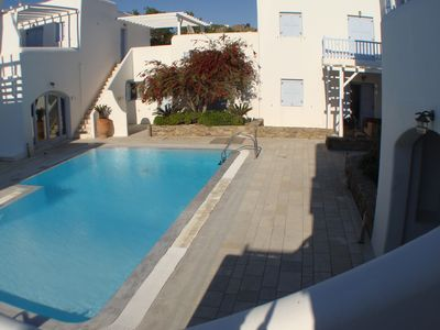 Photo for Edelweiss Luxury Suite, 1 min.walk to beach