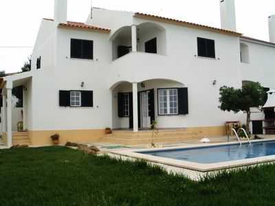 Photo for Casa Pinheiro - Villa with private pool 6 Persons