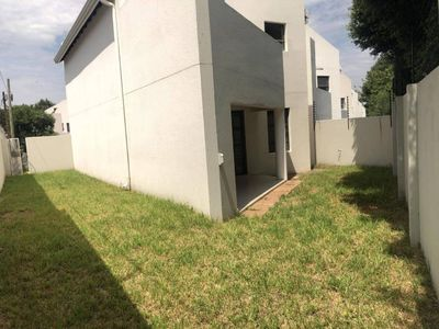 Photo for 3 Bedroom Townhouse To Rent In Bryanston
