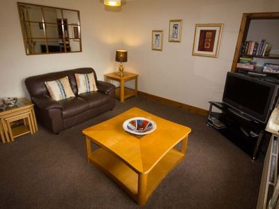 Photo for Delightful, family-friendly, self-catering property in the centre of Montrose